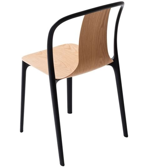 vitra chaise belleville chair wood chaise vitra milia shop