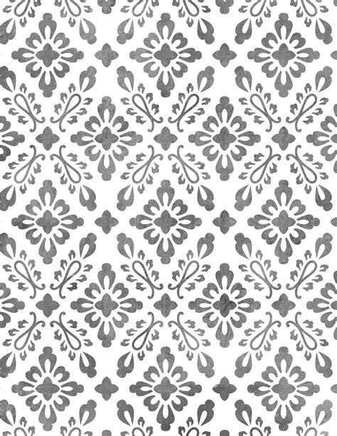 vintage pattern overlay vintage pattern bundle
