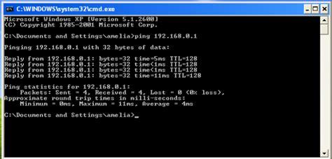 membuat jaringan lan dengan cmd membuat jaringan lan secara virtual dengan virtualbox