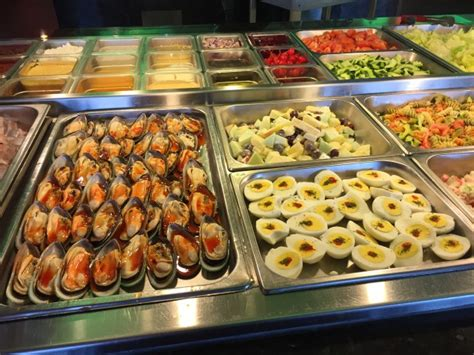 hibachi grill and supreme buffet choices is deliciously easy at hibachi grill