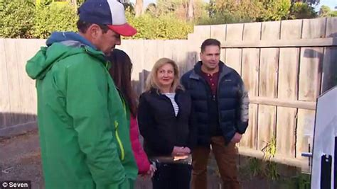 backyard blitz episodes house rules airs garden episode with the task of making