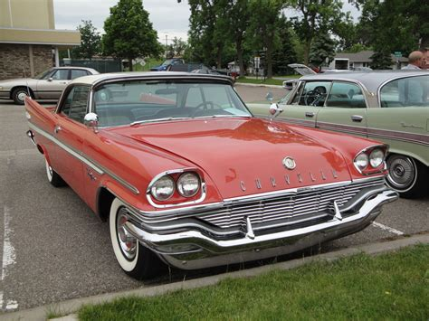 1959 Chrysler New Yorker by 1959 Chrysler New Yorker Information And Photos Momentcar