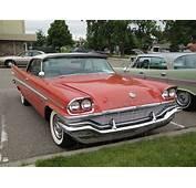 1957 Chrysler NewYorkerjpg  Wikimedia Commons