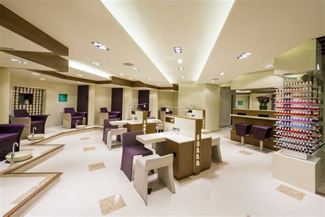 The Nails Spa by Competition The Nail Spa X Dubai World Cup Myfashdiary