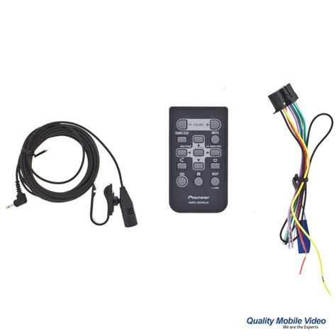pioneer mvh x360bt wiring diagram pioneer bluetooth usb