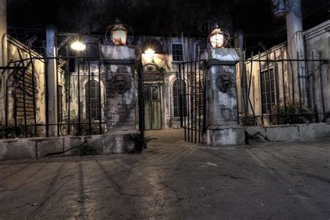 the asylum haunted house brighton asylum new jersey haunted houses
