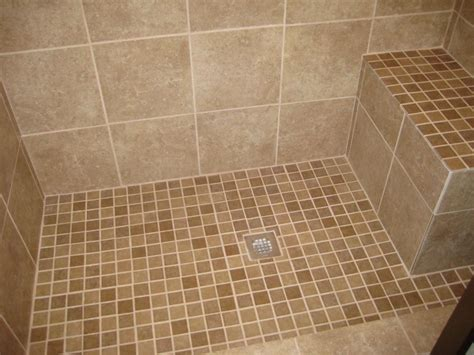 tiled shower bench shower benches tile pollera org