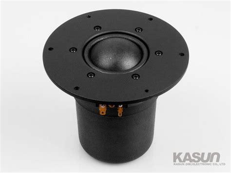 Speaker Celavin Midrange Tweeter Dudukan 1 kn silk dome midrange speaker mtd 350 5 inch mid tweeter speaker 80w 8 ohm ebay
