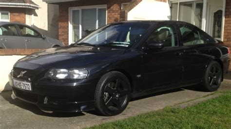 volvo address volvo s60r car for sale in tallaght dublin from