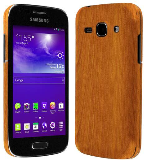 Casing Samsung Ace 3 skinomi techskin samsung galaxy ace 3 gt s7270 light