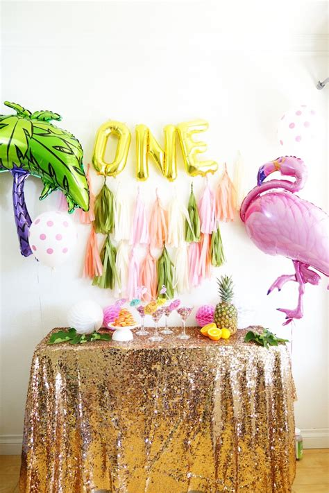 Balloon Themed Birthday » Home Design 2017