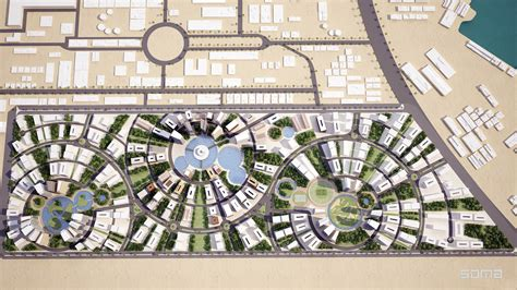 pattern master jobs dubai olx mayasem masterplan by michel abboud soma architects