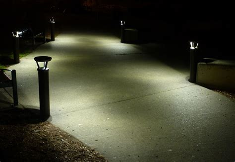 Landscape Lighting Bollards Reliance Foundry Launches Cutting Edge Solar Bollard L