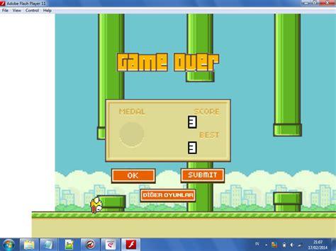 membuat game flappy bird dengan flash lendz blog