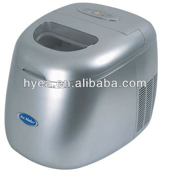 Dispenser Es Batu maker zb 01 maker with water dispenser mini home used 15kgs maker machine