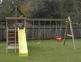 backyard swing ideas 46 with backyard swing ideas home