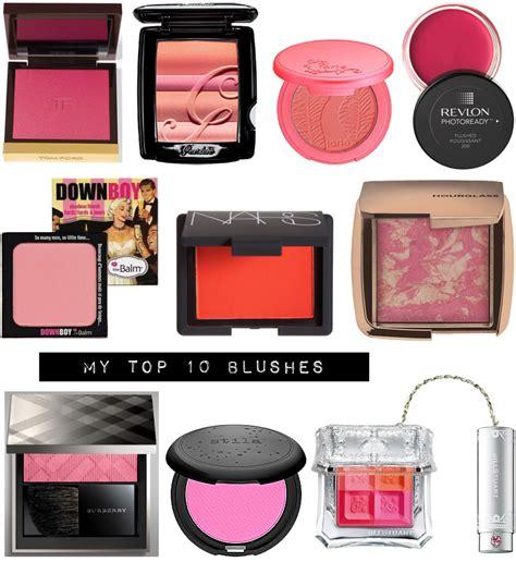 best blush corrector makeup top ten blushers