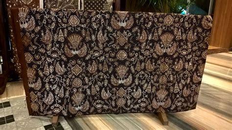Batik Kain Asli jual kain batik tulis asli karya masyarakat kota dan