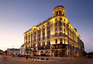 the hotel collection the luxury collection hotels resorts debuts in poland