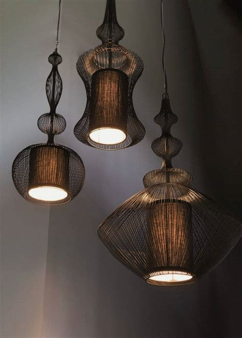 Beautiful Chandelier Lighting And Beautiful Ls Collection With Birdcage Like