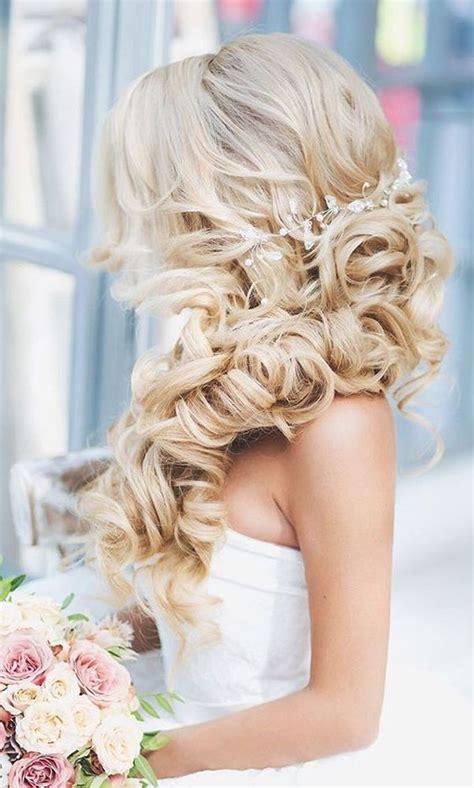 great romantic wedding hairstyles ideas   wohh