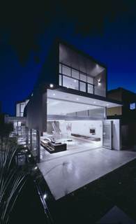 Modern Minimalism by Modern Minimalist Beach House Wave House By Tony Owen