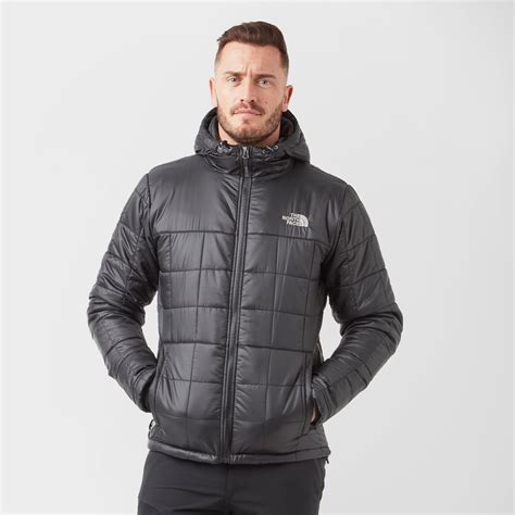north face mens exhale insulated jacket