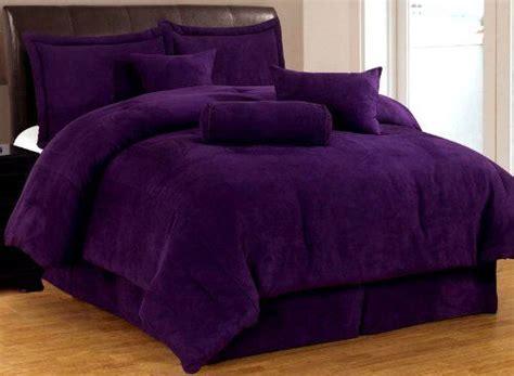purple down comforter queen 25 best ideas about purple comforter on pinterest plum