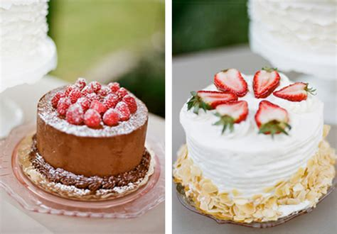 Handcrafted Cakes - wedding cake ideas cakes