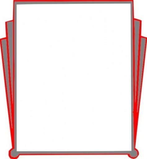 como decorar hojas en word oltre 25 fantastiche idee su marcos para word su pinterest