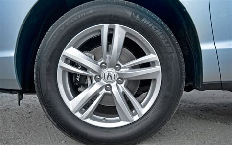 2013 acura rdx awd wheels photo 8