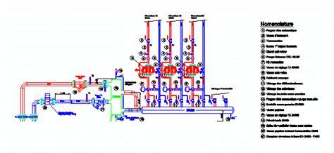 sous station dwg block  autocad designs cad