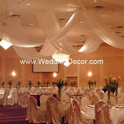 ceiling draping wedding 14 best images about ceiling draping ideas on pinterest