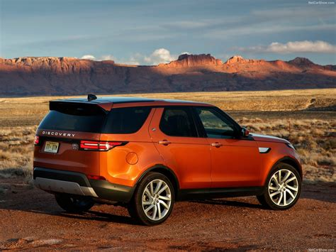 2017 land rover discovery custom land rover discovery 2017 picture 116 of 255