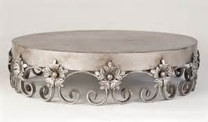Pin rent silver 3 tier cake stand wedding cake on pinterest