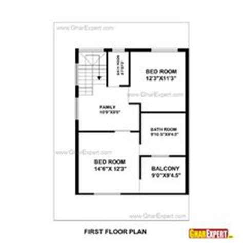 square feet into gaj house plan for 25 feet by 33 feet plot plot size 91