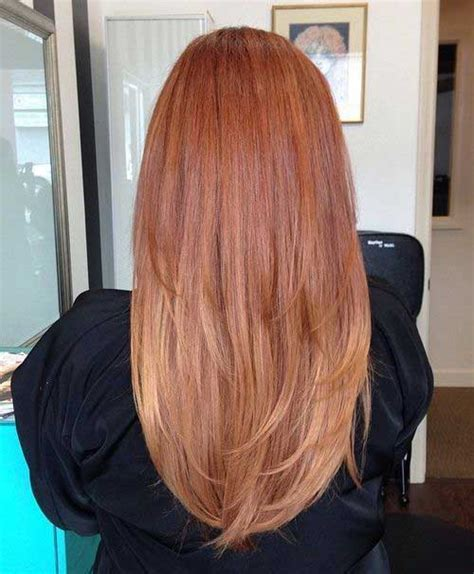 images of blonde layered haircuts from the back 15 long strawberry blonde hair hairstyles haircuts