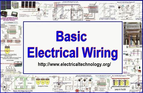 Electrical Wiring Si Systems Electrical Wiring And Diagram