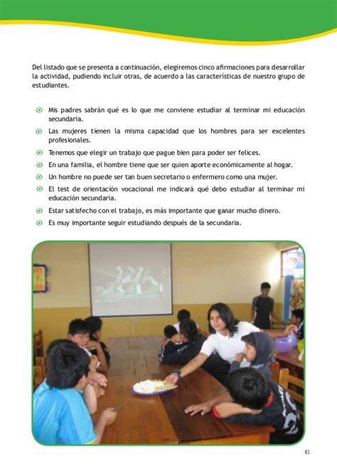 sesiones de tutoria primer grado de secundaria slide share sesiones de tutoria primer grado de secundaria slide share