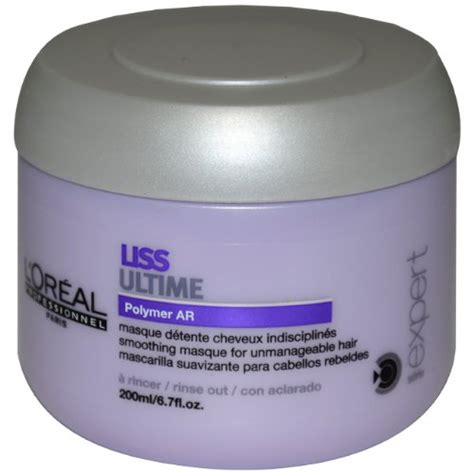 Loreal Se Serie Expert Technical Size Liss Ceutic 15 X 12ml loreal series expert liss ultime masque 6 7 ounce jar l oreal beautil