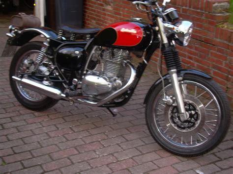 Yamaha Leichtes Motorrad by Leichtes Motorrad F 252 R 1 60 M Gro 223 E Fahranf 228 Nger Seite 3