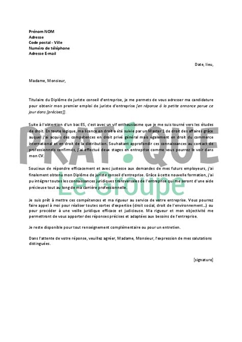Lettre De Motivation Candidature Spontanée General Image Lettre De Motivation Candidature Spontan 195 169 E