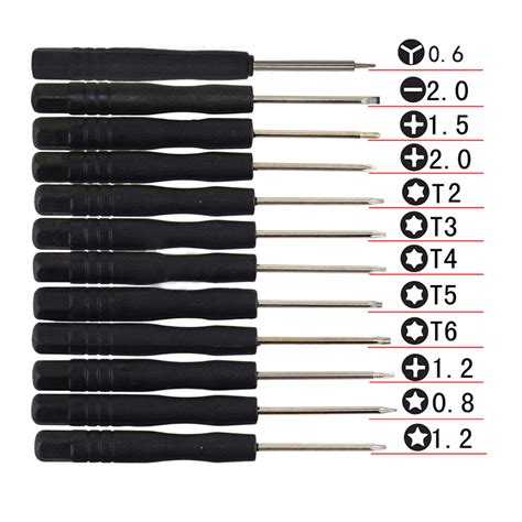 torx   point star mini specialty screwdriver  iphone samsung galaxy  ebay