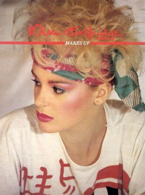 Miss Selfridge And Makeup Palettes by 1000 Images About 1980 S Hair And Make Up On