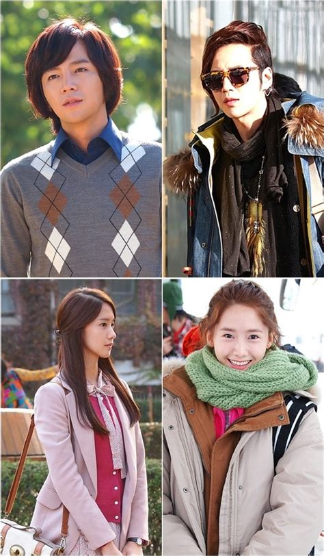 film drama korea love rain love rain kdrama 1970 s couple versus present day