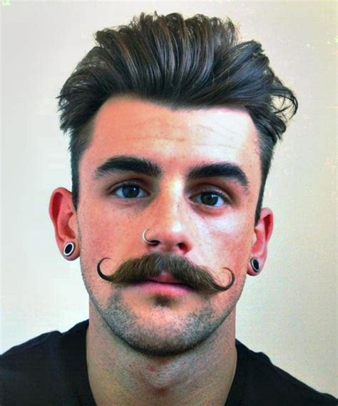 hipster haircut for thinning hair best hairstyles for men to try right now fave hairstyles