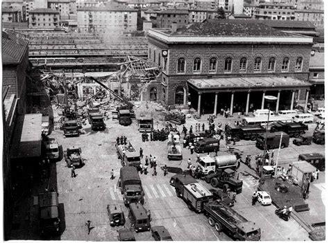 ufficio informazioni stazione di bologna stazione di bologna 2 agosto 1980 e r istituto per i