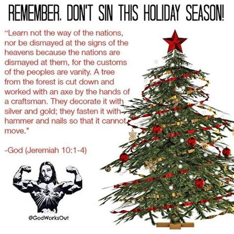 best 28 christmas tree in the bible jeremiah