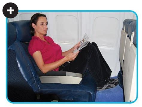 Class Sleeper Pillow by 1st Class Kid The Original Leg Rest Travel Pillow Eat