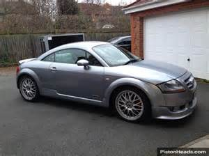 2003 Audi Tt Quattro For Sale View